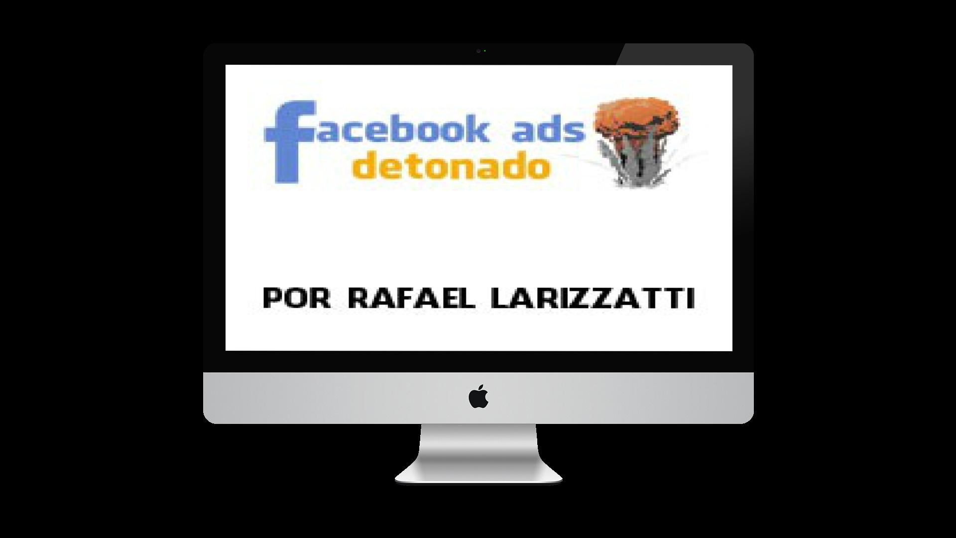 Treinamento Facebook Ads Detonado Bônus